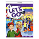 Lets Go 5th 6 Student Book