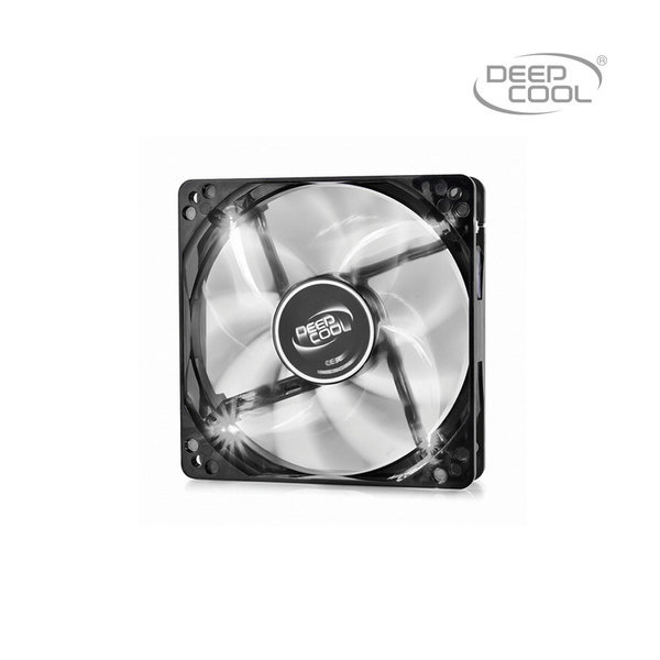 DEEPCOOL WIND BLADE 120 WHITE (정품 빠른배송)
