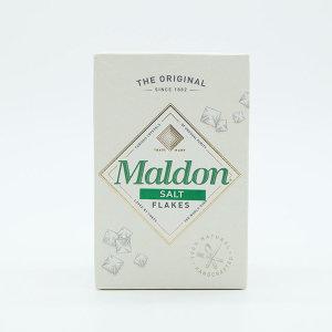 말돈 Maldon 말돈 소금 250g