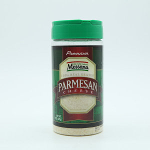 메사나 Messana 파마산 치즈227g