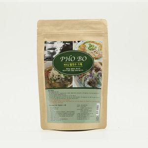 포보 PHOBO 베트남 쌀국수스톡 250g