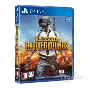 PS4 배틀그라운드 우체국/온라인연결+PSN 플러스 필수