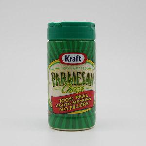 크래프트 Kraft 파마산 치즈 227g