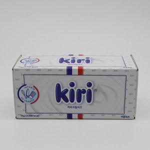 끼리 Kiri 크림 치즈 1kg