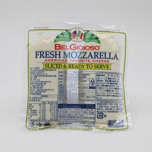 벨지오이오소 Bel Gioioso 후레시모짜렐라 치즈 907g