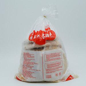신흥 통살 치즈 돈까스 10입 2kg