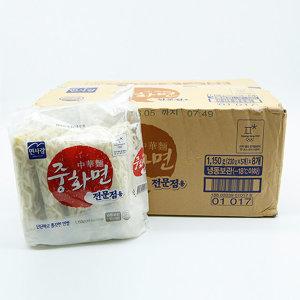 면사랑 냉동중화면 전문전용 40입 1150g