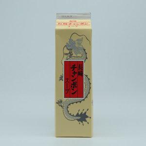 젠미 나가사끼 짬뽕 1.8L