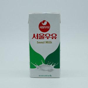 서울우유 (멸균) 1000mL