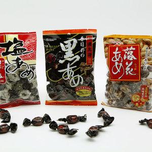 카슈가이 Kasugai 구로아메 흑사탕 144g