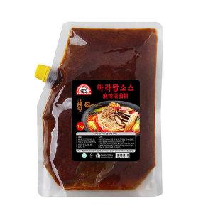 마라판다 마라탕소스 1kg