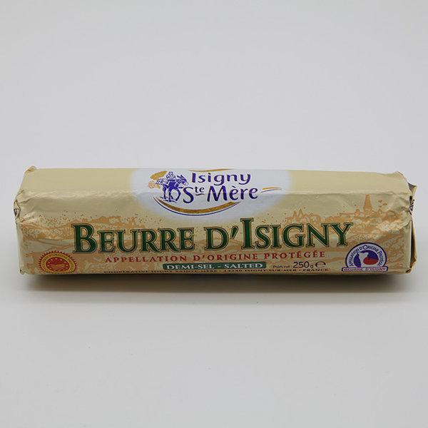 이즈니 가염 버터 롤 250g