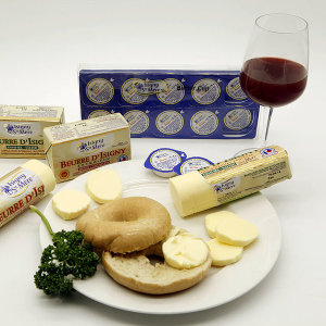 이즈니 무염 버터 일회용 20입 10g