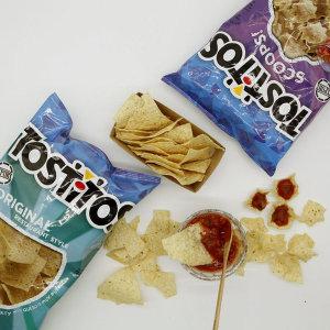 토스티토스 TOSTITOS 스쿱 또띨라 칩 283g