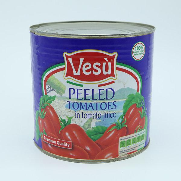 베수 Vesu 토마토홀 2.5kg