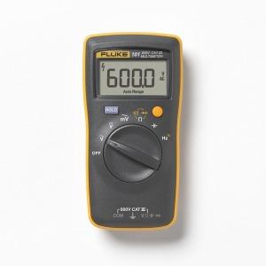 플루크/Fluke 101/디지털 멀티미터/포켓용/휴대용