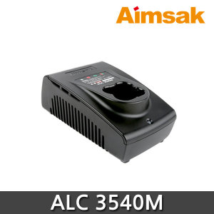 아임삭 충전기 ALC3540M 14.4V AI1804 ALC 3540 M