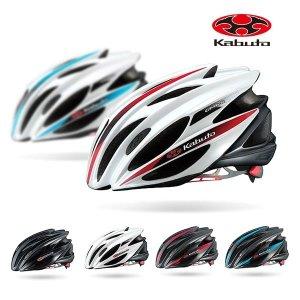 일본 OGK GAIA-R KABUTO 카부토 빅사이즈 자전거 헬멧