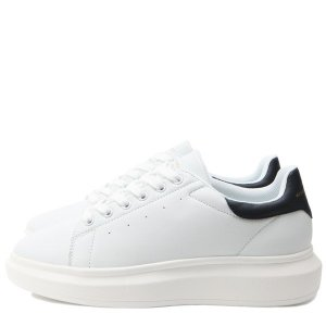 돔바 하이 포인트 (HIGH POINT (WHITE/NAVY))  H-9112