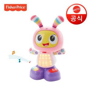 댄싱 로봇 빗벨 / 9일 단하루 쿠폰가 34000원