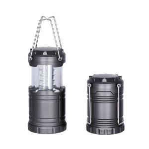 고광도 30구 LED캠핑랜턴 접이식 내구성 다용도 휴대용