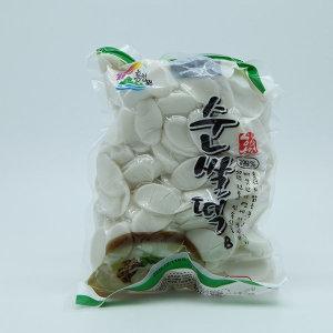 홍청원 순쌀떡 1kg