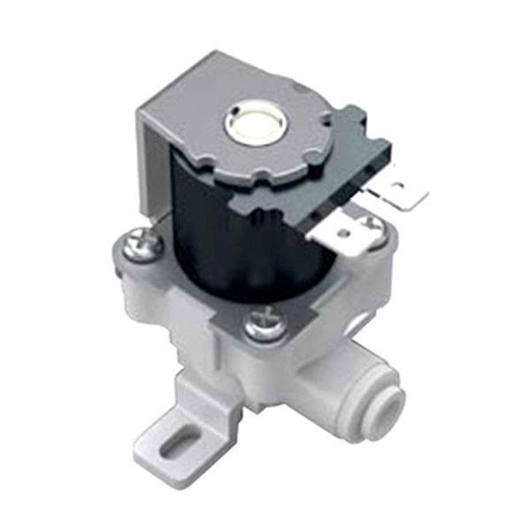 솔레노이드밸브 ac220v 고압 닫힘 피팅1/4인치
