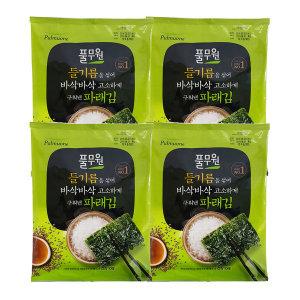 파래김전장 35g 4봉