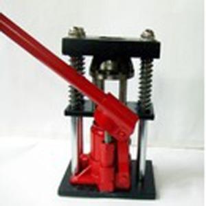 유압호스압착기SK-1125/호스찍는기계/8JAW/소형밀링