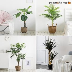 몬스테라/알로카시아/조화나무 인조나무 인테리어나무