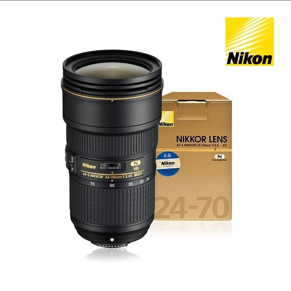 (니콘 정품) AF-S 24-70mm F2.8E ED VR (당일출고)