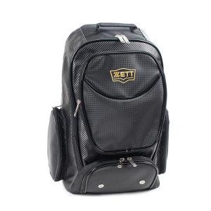제트 성인용 BAK479 M 블랙 야구백팩 야구가방 장비