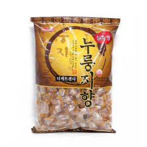 대용량 누룽지사탕 900g