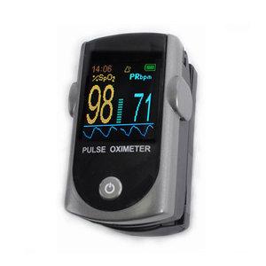 휴대용 펄스옥시미터 산소포화도측정기 충전식 C316