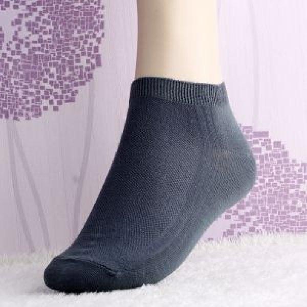 심플 면 양말(남성) 남성양말 심플양말 발목양발 기본