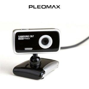 플레오맥스 삼성 화상캠 HD급화질 W-210