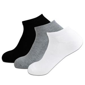 발목 이중바닥 스포츠양말 운동 두꺼운 양발 쿠션