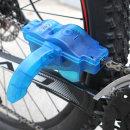 자전거 체인 클리너 자전거 오일 윤활유 체인청소기