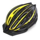 옐로우-버드레인져 자전거 헬멧 아시안핏 초경량 헬멧
