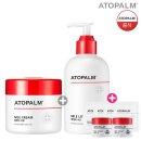 아토팜 대용량세트(크림+로션) 최근제조 (크2파4)