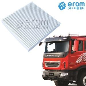 프리마 트럭 에어컨필터 (5~15톤) 파티클필터 - 016P