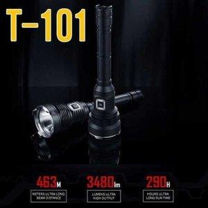 우벤 T101/서치라이트/손전등/해루질/수중랜턴/써치