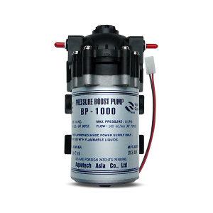 정수기압력펌프 0.5L 역삼투압 가압모터