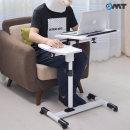 OMT 이동식 사이드 테이블 대형 거실 소파 ONA-4420