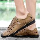 여름 펀칭 신발 남성 단화 스니커즈 MS604