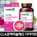 CLA 공액리놀레산 다이어트 (3개월분)