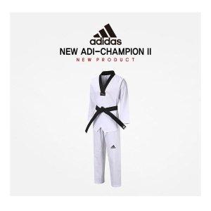 뉴 아디 챔피언 II NEW ADI CHAMPION II WT로고 최신형