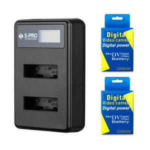 무료배송 캐논 LP-E17 배터리+LCD충전기 EOS M6/M5/M3