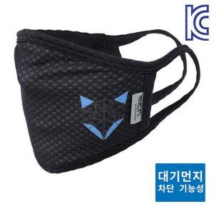 자전거용품 / 대기먼지 차단마스크 Blue Fox 블루폭스