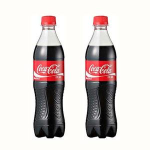 코카콜라500mlx24펫/음료수/음료/탄산음료